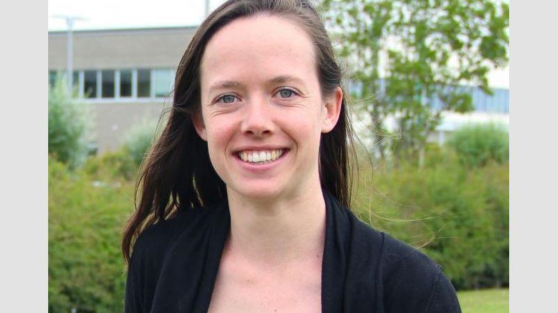 Charlotte Souvagie