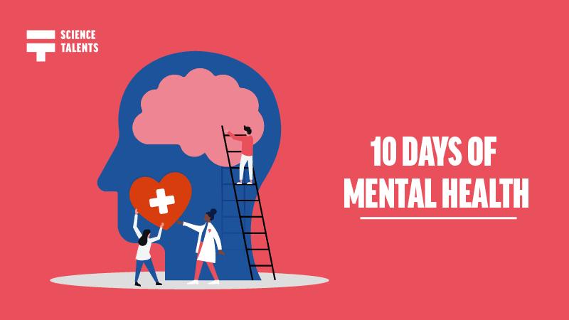 10-daagse van de geestelijke gezondheid