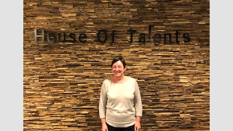 Sabine De Cnaep versterkt HR Talents' project staffing team