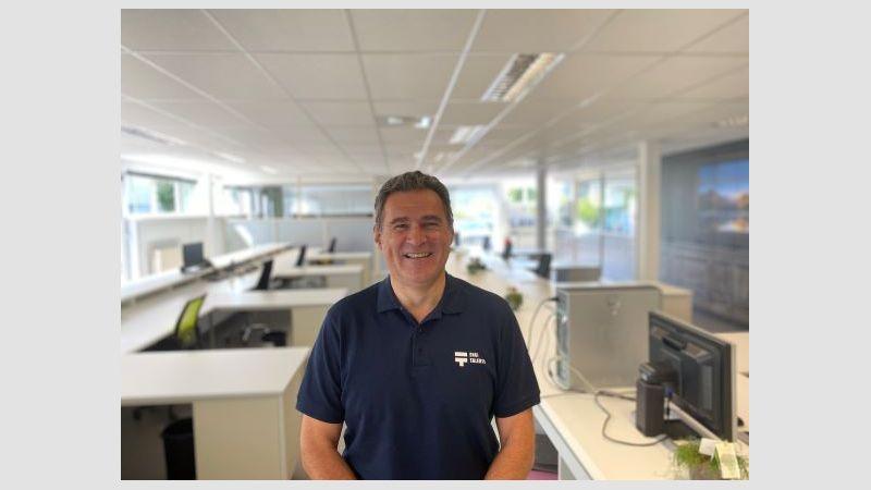 Accountmanager in de kijker: Koen Louagie