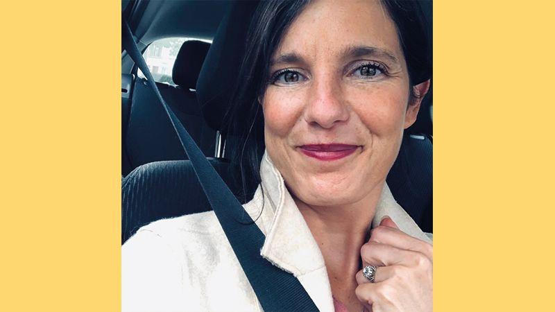 Pam Huysmans