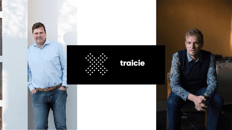 Traicie is een zelflerend algoritme die succesratio verhoogt van new hires