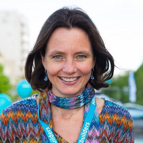 Sofia Van Overmeire