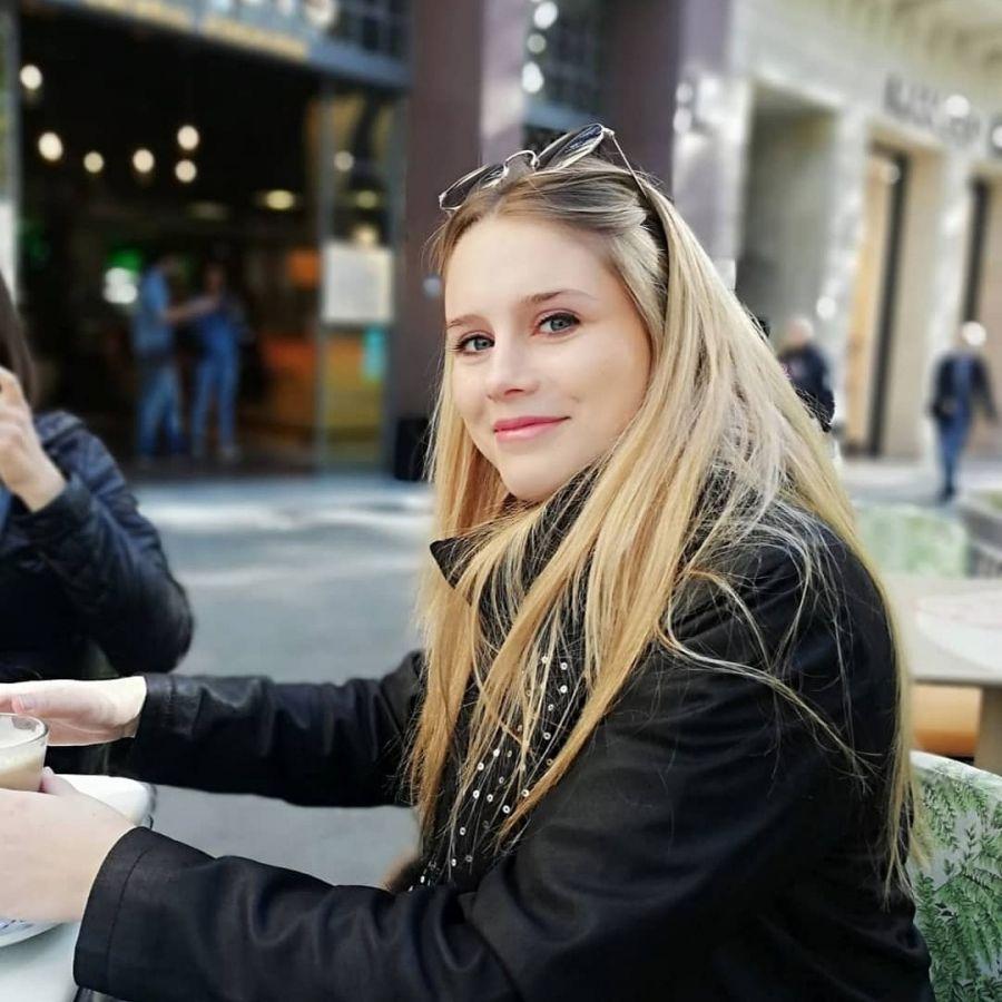 Yana Verhoft