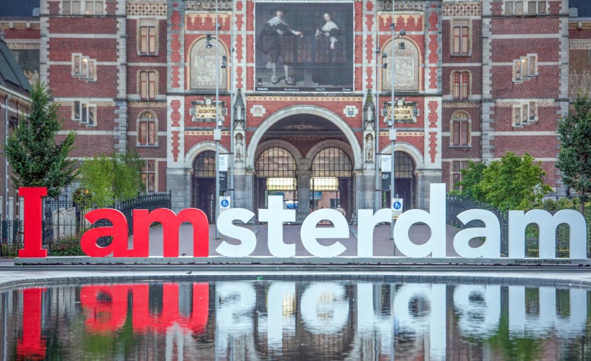 HR Dinner Amsterdam